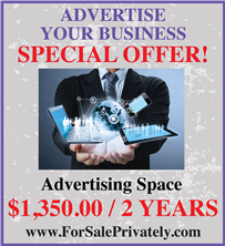 2 Year Special Advertising Offer
