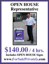 Open House Representative